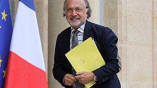 Meghalt Olivier Dassault