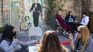 La vie reprend en Israël pour les détenteurs d'un passeport vaccinal