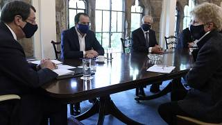 Cyprus issue talks