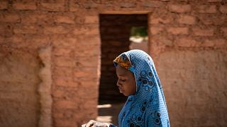 In Niger, 76% of girls are married before their 18th birthday and 28% are married before the age of 15.
