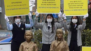 Korelilerin eylemi