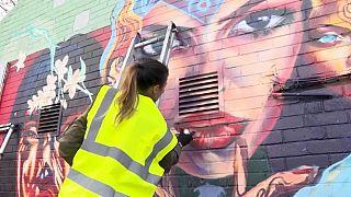 Γυναίκες και τέχνη για την Ημέρα της Γυναίκας