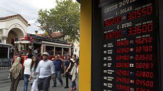 Ένα ακόμα πλήγμα για την τουρκική οικονομία
