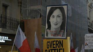El asesinato de Daphne Caruana Galizia llevado al teatro en Malta