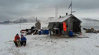زنان در قطب شمال
