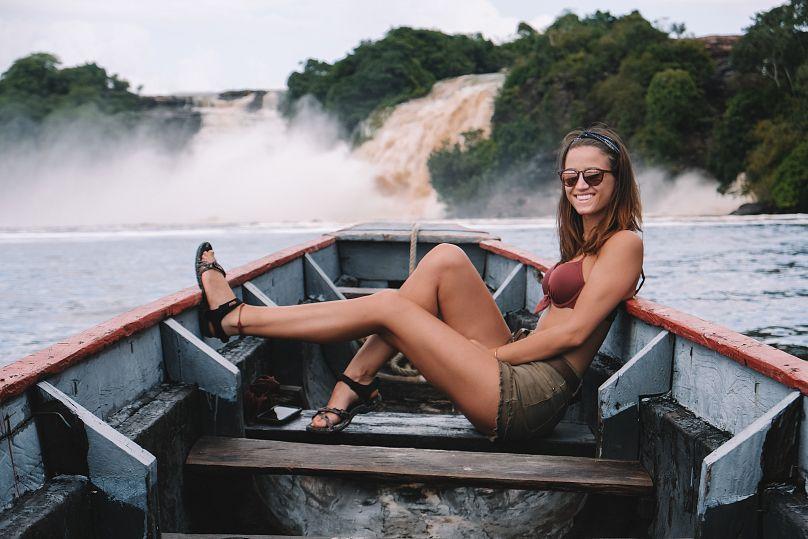 Lexie Alford