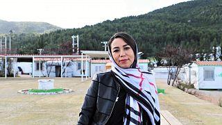 Η Fatima H. αναγκάστηκε να παντρευτεί σε ηλικία 13 ετών