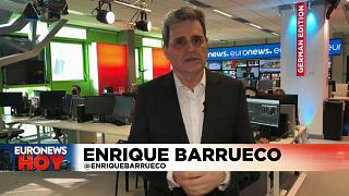 Enrique Barrueco