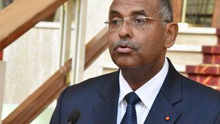 Côte d'Ivoire : Patrick Achi nommé Premier ministre par intérim