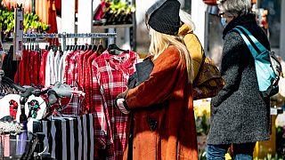 Einkaufen in Kiel
