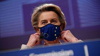 رئیس کمیسیون اروپا