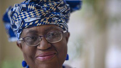 La journée internationale de la femme, vue du continent