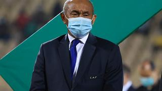 Suspension réduite pour l'ex-patron de la CAF