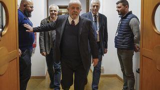 Луис Инасиу Лула да Силва снова может баллотироваться на пост президента