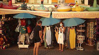 Mallorca im Sommer 2020