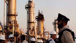 تأسیسات نفتی آرامکو