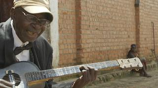 DR Congo: Ageing artists keep music of the miners alive