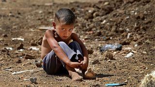 Syriens vertriebene Kinder: Sie wollen nie mehr zurück