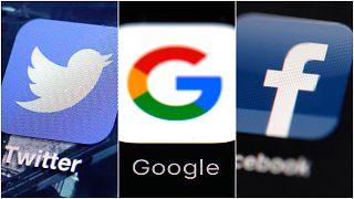 Rusya'dan sosyal medya şirketlerine dava