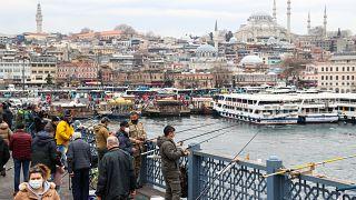 OECD, Türkiye ekonomisi büyüme beklentisini yüzde 2,9'dan yüzde 5,9'a revize etti