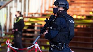 پلیس در شکار قاچاقچیان مواد مخدر