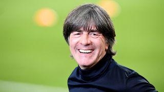 مدرب المنتخب الألماني يواكيم لوف