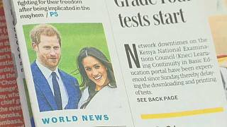 How Africans reacted to the explosive Prince  Harry-Meghan interview