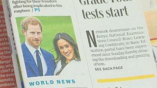 Les propos de Meghan Markle divisent les habitants du Commonwealth