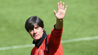 Ξαφνικό διαζύγιο μετά το Euro ανακοίνωσαν ο Λεβ και η Γερμανία