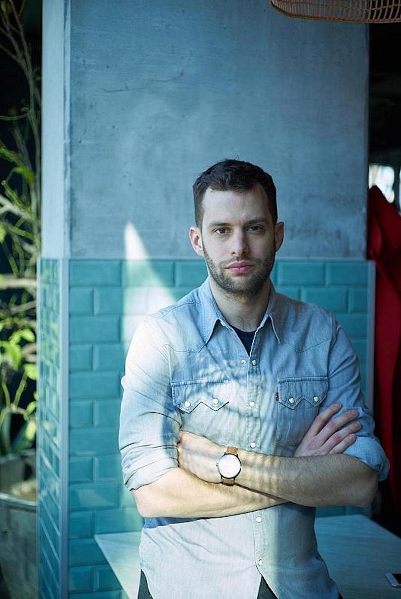 Razvan Crisan