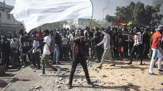 """Sénégal : appel à une manifestation """"pacifique"""" ce samedi"""