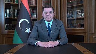 "Libyan PM-designate alleges ""fierce campaign of calumny"" against his appointment"