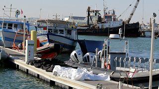 Tunisie : au moins 14 migrants morts après un naufrage