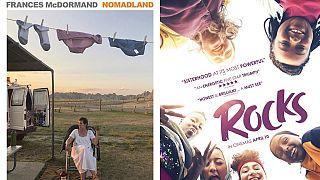 Βραβεία BAFTA 2021: Nomadland και Rocks στην κορυφή των υποψηφιοτήτων