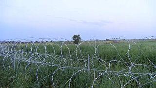 Zypern: Klingendrahtzaun an UN-Pufferzone in der Kritik