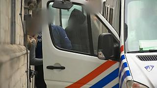 Arrestations en Belgique