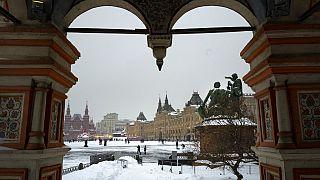 Neuer Impftourismus: Nach Moskau wegen Sputnik V
