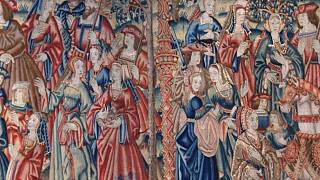 نساء خلال حقبة العصور الوسطى