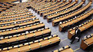 پارلمان اروپا بروسکل