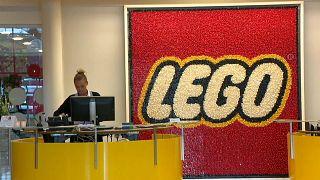 Lego gana y Zara pierde con la pandemia