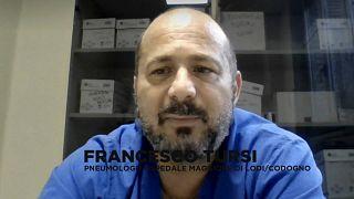 Il Dottor Francesco Tursi