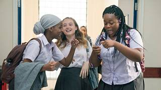 ''Rocks'': Movie about British-Nigerian teen gets 7 BAFTA nominations