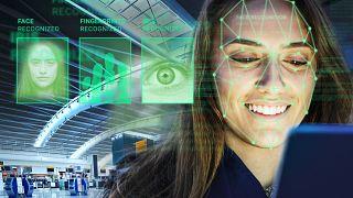 فناوری شناسایی چهره