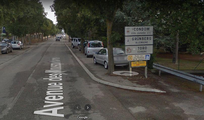 Google Maps/Google