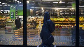 Supermercato russo