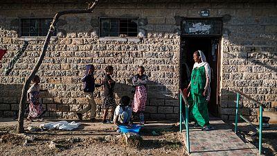 United States ambassador to Ethiopia to visit war-hit Tigray region