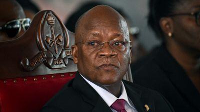 Tanzanie : La Covid-19 aurait-elle rattrapée le président Magufuli ?