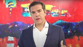 «Η Ελλάδα του 2021, δεν θα επιστρέψει στη δεκαετία του 1950» ανέφερε ο πρόεδρος του ΣΥΡΙΖΑ