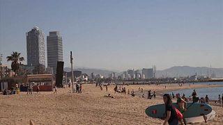 No será posible el turismo entre comunidades autónomas en España