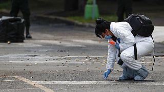 Ermittlungen nach gewaltsamem Angriff in Mexiko (Symbolbild)
